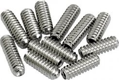 Fender AM SRS Saddle Height screws