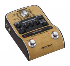 Zoom AC2 Acoustic Guitar FX