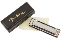 Fender Blues Deluxe G lūpinė armonikėlė
