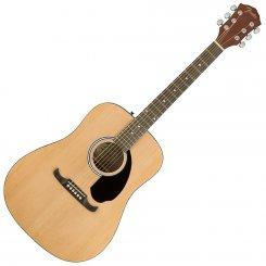 Fender FA-125 NAT akustinė gitara