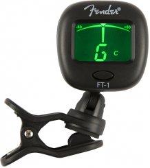 Fender FT-1Pro Clip-on chromatic tuner