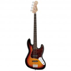 Squier Vintage Modified Jazz Bass RW 3TS