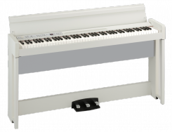 Korg C1 Air White elektrinis pianinas