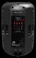 HH Electronics VRE-15A aktyvi kolonėlė