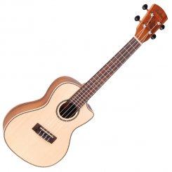Laka VUC80EA elektroakustinė ukulelė