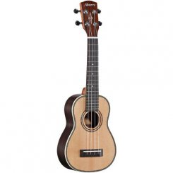 Alvarez AU70S Artist Soprano ukulele