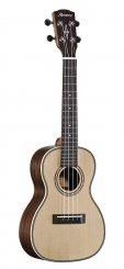 Alvarez AU70C Artist Concert ukulele
