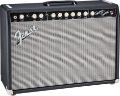 Fender Super Sonic 22 Black combo