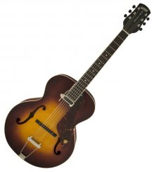 Gretsch G9555 N.Y. Archtop with pickup ATB