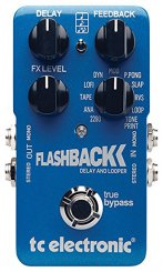 TC Electronic Flashback 2 Delay Looper