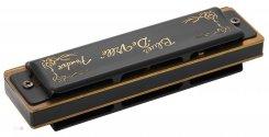 Fender Blues DeVille Harmonica A lūpinė armonikėlė