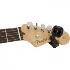 Fender FCT-2Pro Color Clip-on tuner
