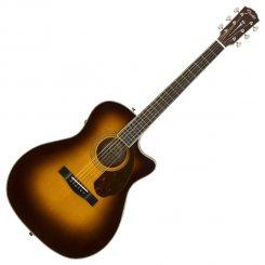 Fender PM-4CE Auditorium LTD SNBST elektro-akustinė gitara