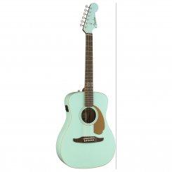 Fender Malibu Player AQS WN elektro-akustinė gitara