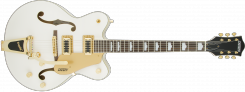Gretsch G5422TG Electromatic Hollow body White Gold