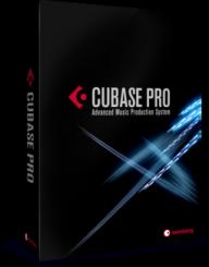 Cubase Pro 9.5 EE