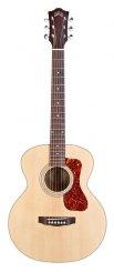 Guild Jumbo Junior Mahogany E SP MH NAT WB elektro-akustinė gitar