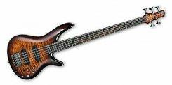 Ibanez SR405EQM-DEB penkiastygė bosinė gitara