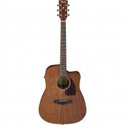 Ibanez PF12MHCE-OPN akustinė gitara