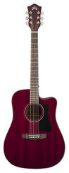 Guild D-120CE CHR elektroakustinė gitara
