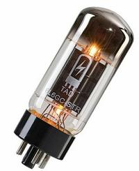 TAD 6L6GC-STR PREMIUM Selected lempa RT21 (duet)