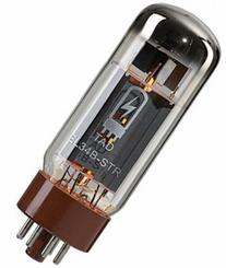 TAD EL34B-STR NN161 (duet) lempa