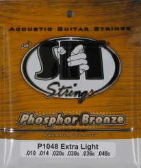SIT P-946 Phosphor Bronze