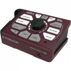 TC Helicon Perform VG