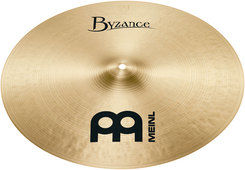 MEINL B19MTC-B 19 Medium Thin crash