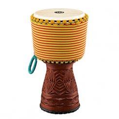 MEINL AE-DJTC1-L Tongo Carved Djembe Artisan Edition