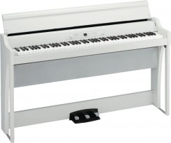 Korg G1 Air White elektrinis pianinas