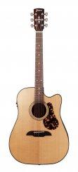 Framus FD14SV VNT CE elektro-akustinė gitara