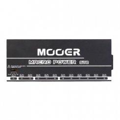 Mooer MPS12 maitinimo šaltinis efektams