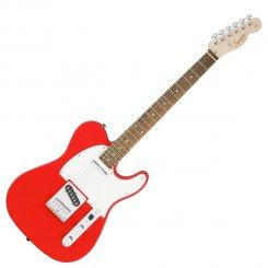 Squier Affinity Telecaster Race Red elektrinė gitara
