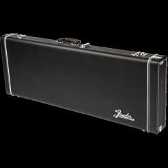 Fender Classic Series Strat Tele Case BLK dėklas elektrinei gitarai