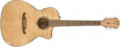 Fender FA-345CE Auditorium elektro-akustinė gitara