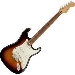 Fender PLAYER SERIES STRAT PF 3TS elektrinė gitara