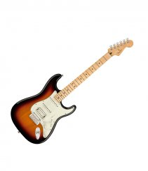Fender PLAYER SERIES STRAT HSS MN 3TS elektrinė gitara