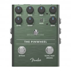 Fender The Pinewheel Rotary Speaker Emulator