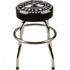 Fender Worldwide Bar Stool
