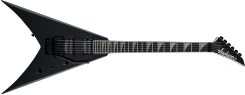 Jackson Pro Series King V KV Ebony Fingerboard Gloss Black