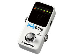 TC Electronic Polytune Mini 3