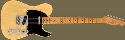 Fender 70TH Anniversary Broadcaster MN BGB