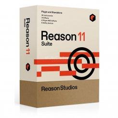 Reason 11 Suite