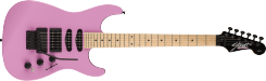 Fender Limited Edition HM Strat Flash Pink Made in Japan