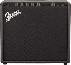Fender Mustang LT50 stiprintuvas elektrinei gitarai