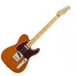Fender Player Series Telecaster LTD MN AGN elektrinė gitara
