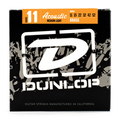 Dunlop DAB1506 AG-BRS Med Light