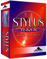 Spectrasonics Stylus RMX expanded