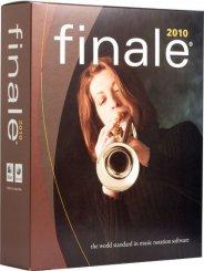 MakeMusic Finale 2010 academic